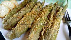 Cardi con la mollica - Annamaria tra forno e fornelli
