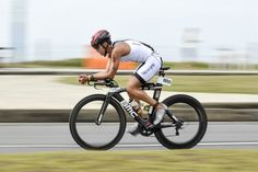 Flirting with the six-hour half-Ironman mark? Here's your plan for hitting your target and finishing healthy and strong.
