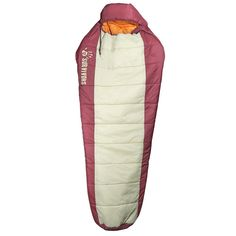 20F Sleeping Bag Long