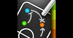 CoachNote+:+Sports+Coach's+Interactive+Whiteboard+on+the+App+Store