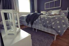 #home #inspiration #white #cushion   http://skiglari-norppa.blogspot.com
