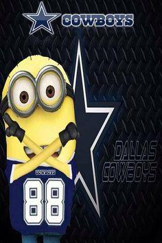 Cowboy Minion !!