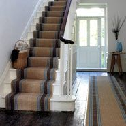 Striped seagrass runners