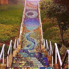 Amazing graffiti  artist unknown.  #artscrowds by artscrowds