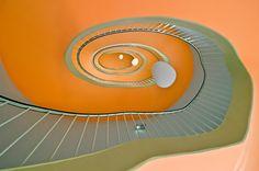 Staircase IX