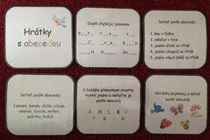 Produkt - Hrátky s abecedou Personalized Items