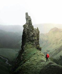 Iceland is unreal  Antoine Truchet