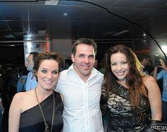 News Renata Dominguez: Renata Dominguez na celebração dos 25 anos do Grup...