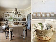 burlap wedding decorations | resources :: table runner , votives , basket liner