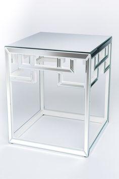 Maze Side Table on HauteLook