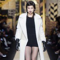 Max Mara, otoño-invierno 2016-17, Milan Fashion Week