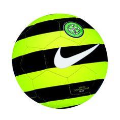 Nike Soccer Balls | Nike Celtic High-Vis Soccer Ball @ SoccerEvolution.com Soccer Store ... but I don't like ireland o.0