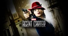 Marvel's Agent Carter: My TV Show Review