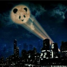 PandaMan comes to the rescue Animals And Pets, Baby Animals, Funny Animals, Cute Animals, We Bare Bears Wallpapers, Panda Wallpapers, Cute Panda Wallpaper, Bear Wallpaper, Image Panda