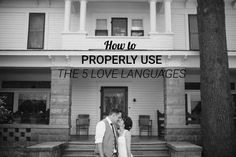 The 5 Love Languages is so vital to a healthy marriage. Read this post to learn how to properly use the results to benefit your marriage! Marriage And Family, Marriage Advice, Relationship Advice, Relationships, Five Love Languages, Relationship Building, Love Never Fails, Love My Husband, Lovey Dovey