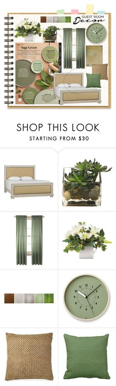 """""""Guest Room"""" by new-to-style on Polyvore"""
