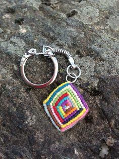 Nyckelring - Keyring - Kulcstartó
