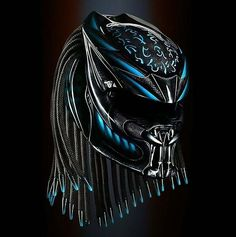 Motorcycle Events, Motorcycle Types, Chopper Motorcycle, Motorcycle Travel, Motorcycle Design, Motorcycle Helmets, Predator Helmet, Alien Vs Predator, Custom Baggers