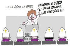 Post  #FALASÉRIO!  : CHARGE DE QUARTA-FEIRA !