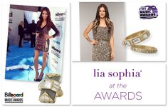 Our Baubles Spotted at Award Shows!