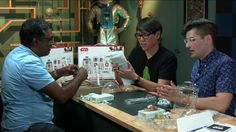Let's Build: LittleBits Droid Inventor Kit (with Anthony Carboni!)