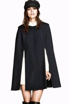 In Love for this H&M Cape