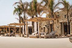 Mykonos's Chicest New Beach Club