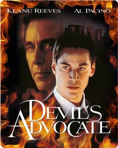 The Devil's Advocate - Steelbook Exclusive to Amazon.co.uk Blu-ray 1997 Region Free: Amazon.co.uk: Keanu Reeves, Al Pacino, Charlize Theron, Jeffrey Jones, Judith Ivey, Taylor Hackford: DVD & Blu-ray
