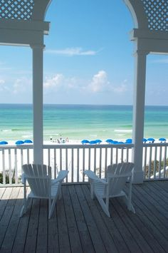 Seaside Florida .. I go here every summer. You gotta go!