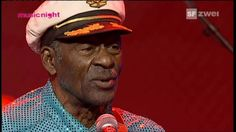 Chuck Berry - Rest In Peace (1926-2017) (AVO Sessions Switzerland 2007)
