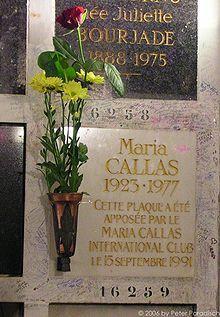 マリア・カラス - Wikipedia