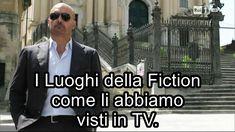 La Sicilia di Montalbano - I Luoghi come li abbiamo visti in TV