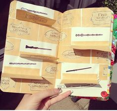 Wreck This Journal Ideas and Inspiration