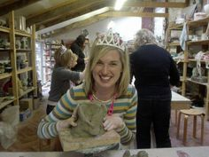 Hen party activities can actually be used to learn useful skills that can come in handy once you're married. If you're the type of hen that always loved arts and crafts, a pottery lesson can be the perfect hen party activity for you!  http://www.henit.ie/day-activity/pottery/