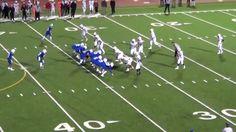 Senior Highlights - Tamon Brown highlights - Hudl