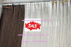 Our factory produce the best quality tape in hair extensions for hair salons, have many stock tape in extensions ready to ship, the hair very soft, tangle free no shedding, can last long time, contact our factory to get more details. Qingdao Unique Hair Products Co.,Ltd. www.uniquehairextension.com sales@uniquehairextension.com Whatsapp: +8613553058361 Hair Salons, Tape In Hair Extensions, Qingdao, Unique Hairstyles, Fashion Colours, Hair Products, Ship, Free, Color