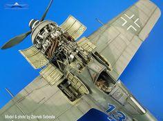 FW 190 by JM.Villalba