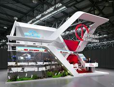 stand design - Buscar con Google