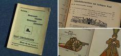 Wehrmacht- Scheiben Wehrmacht- Formulare