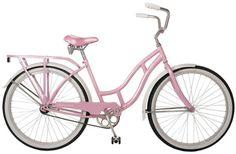 Schwinn Windwood Women's Cruiser Bike (26-Inch Wheels, Pink) : Amazon.com : Sports & Outdoors