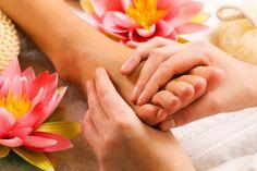 Zo geef je een heerlijke voetmassage | Kopos Massage Cursussen