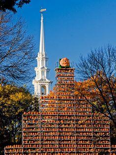 keene pumpkin festival new hampshire pinterest keene pumpkin festival and hampshire - Halloween New Hampshire