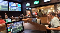NFL betting guide - Read on to find out how to bet on the NFL, including money line, handicap and total points betting.