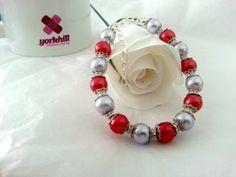 Ladies Beaded Bracelet £5.99