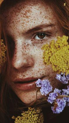 Luca Hollestelle, Beautiful flecks