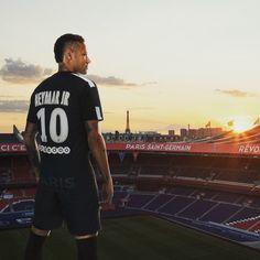 """Neymar da Silva Santos Júnior """"Neymar Jr"""""""