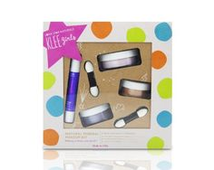 Luna Star Naturals Klee Girls 4 Piece Glorious Afternoon Gift Set >>> To view further for this item, visit the image link.