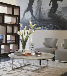 modern furniture & lighting | spencer interiors | coffee tables