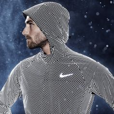 Nike Shield Flash Max Men's Running Jacket. Nike Store