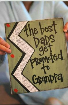 Cool Grandfather gift